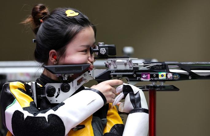 Thể thao Trung Quốc: Giành huy chương Olympic bằng mọi giá - Ảnh 8.