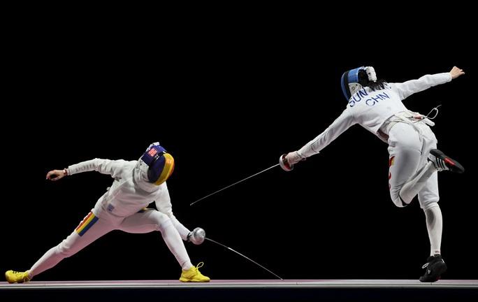 Thể thao Trung Quốc: Giành huy chương Olympic bằng mọi giá - Ảnh 7.
