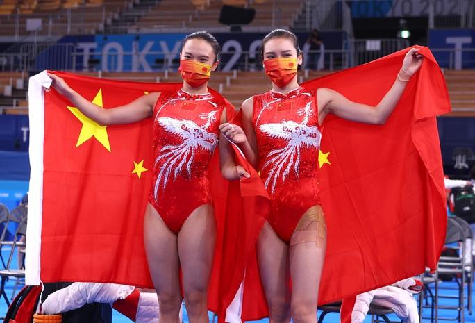 Thể thao Trung Quốc: Giành huy chương Olympic bằng mọi giá - Ảnh 5.