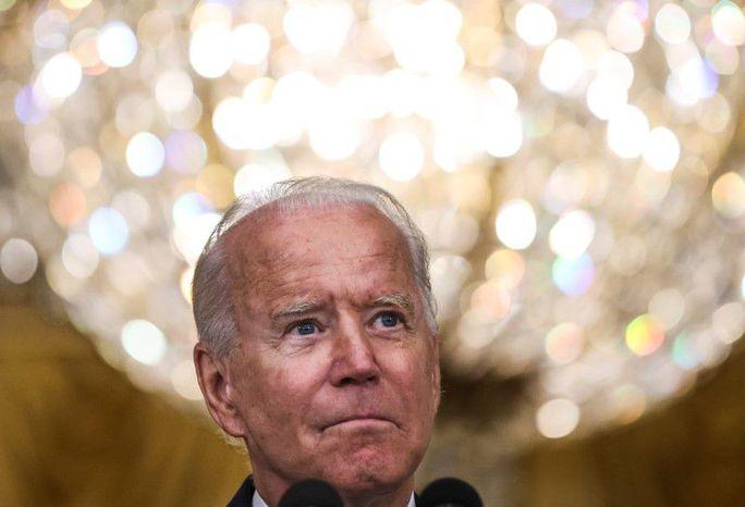 Ông Biden thắng lớn với dự luật 3,5 ngàn tỉ USD - Ảnh 2.