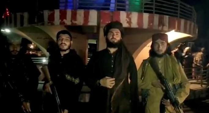 Tình báo Mỹ: Taliban có thể chiếm thủ đô Afghanistan trong 90 ngày - Ảnh 2.