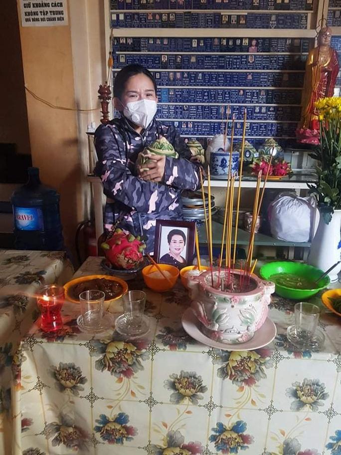Dồn dập tin buồn đến với gia đình nghệ sĩ Bình Tinh - Ảnh 2.