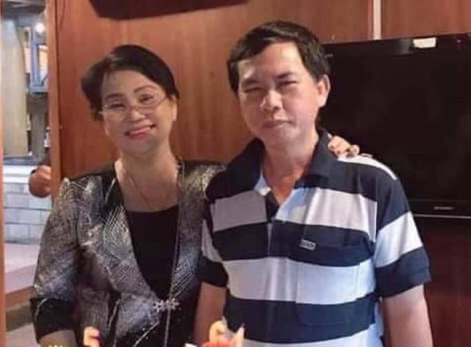 Dồn dập tin buồn đến với gia đình nghệ sĩ Bình Tinh - Ảnh 1.