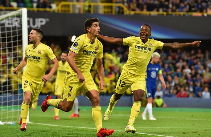 Người hùng Kepa đưa Chelsea lên đỉnh ở Siêu cúp châu Âu - Ảnh 5.