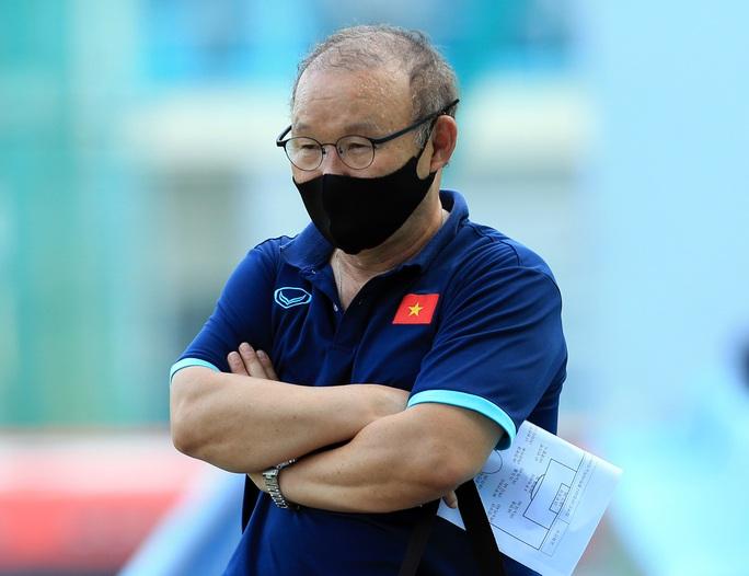 Đội tuyển Việt Nam đón sự trở lại của HLV Park Hang-seo - Ảnh 9.