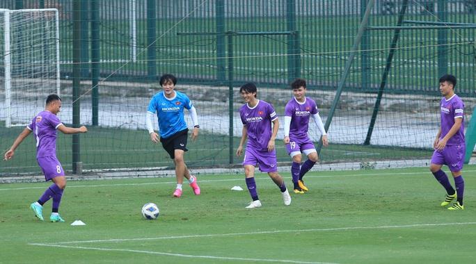 Đội tuyển Việt Nam đón sự trở lại của HLV Park Hang-seo - Ảnh 10.