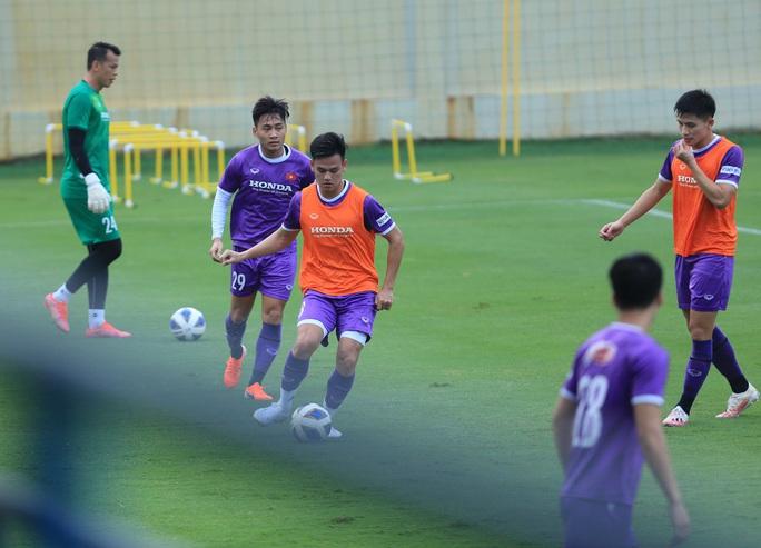 Đội tuyển Việt Nam đón sự trở lại của HLV Park Hang-seo - Ảnh 8.