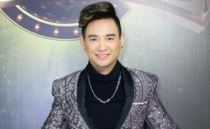 Ca sĩ Việt Quang qua đời ở tuổi 44 - Ảnh 1.