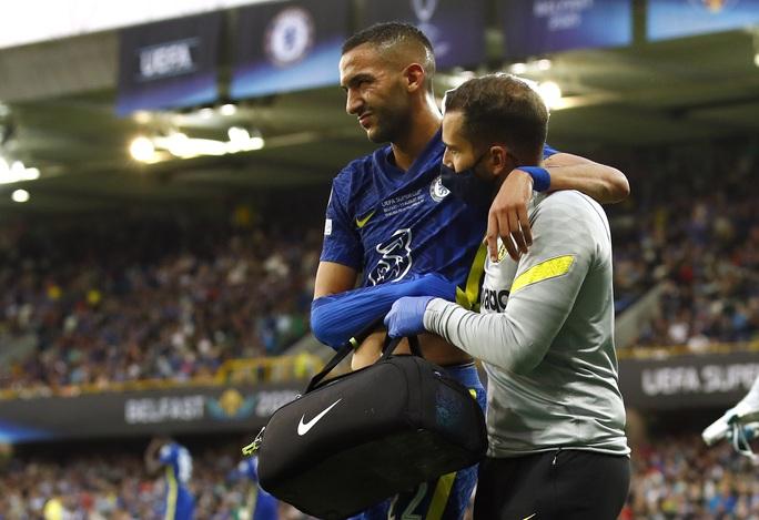 Người hùng Kepa đưa Chelsea lên đỉnh ở Siêu cúp châu Âu - Ảnh 4.