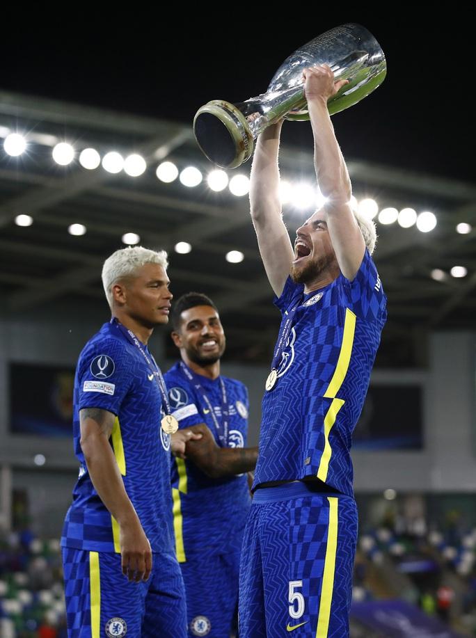 Người hùng Kepa đưa Chelsea lên đỉnh ở Siêu cúp châu Âu - Ảnh 11.