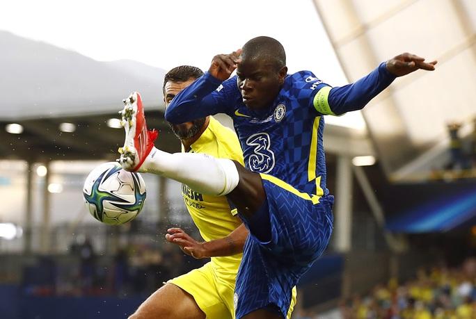 Người hùng Kepa đưa Chelsea lên đỉnh ở Siêu cúp châu Âu - Ảnh 2.