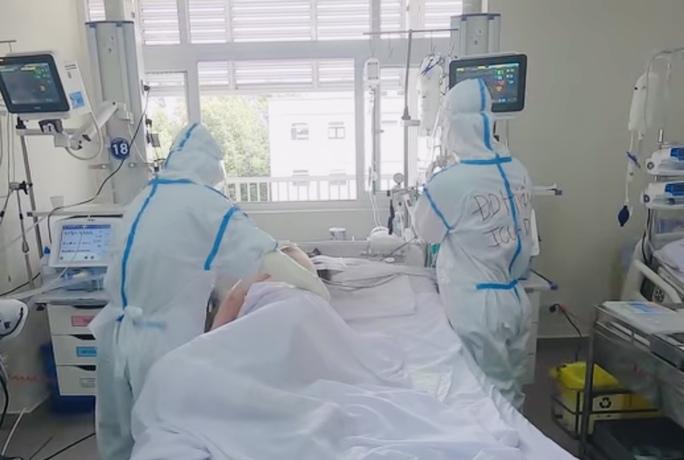 Lý giải nguyên nhân phổ biến dẫn đến tử vong ở bệnh nhân Covid-19 - Ảnh 1.