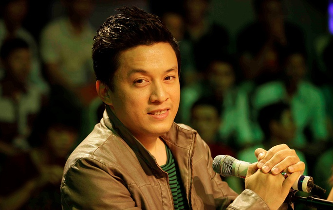 Ca sĩ Lam Trường bật mí thời mới vô nghề trong MIỀN KÝ ỨC - Ảnh 1.