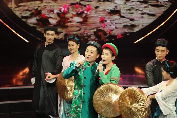 Ca sĩ Lam Trường bật mí thời mới vô nghề trong MIỀN KÝ ỨC - Ảnh 3.