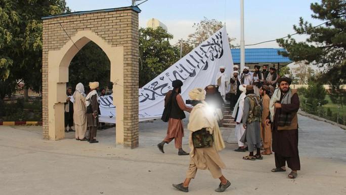 Tổng thống Afghanistan ra đi để cứu dân khỏi đổ máu - Ảnh 3.