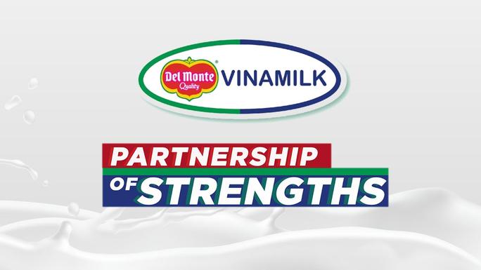 Vinamilk công bố đối tác liên doanh tại Philippines - Ảnh 1.