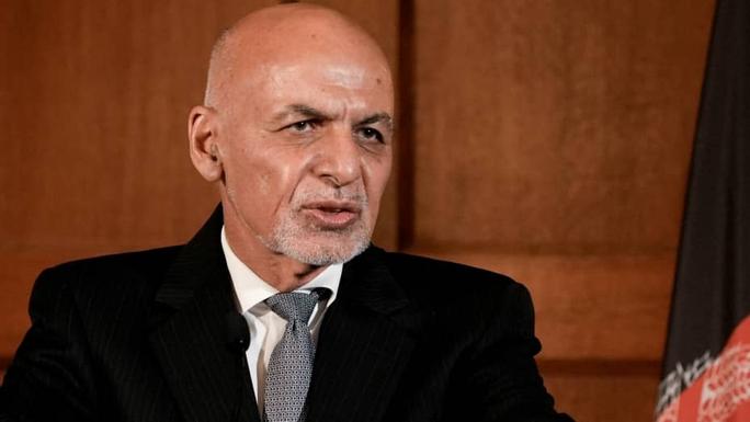 UAE tiết lộ vị trí hiện tại của Tổng thống Afghanistan - Ảnh 1.