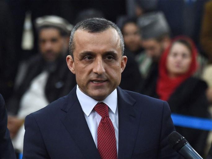 UAE tiết lộ vị trí hiện tại của Tổng thống Afghanistan - Ảnh 2.