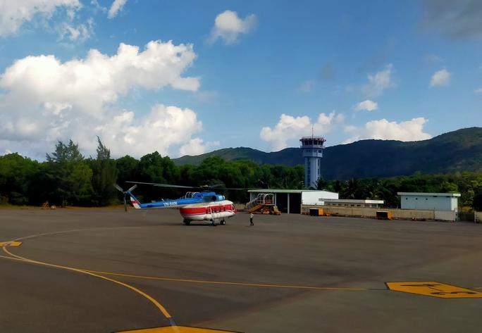 Phê duyệt quy hoạch sân bay Côn Đảo đón máy bay lớn - Ảnh 1.