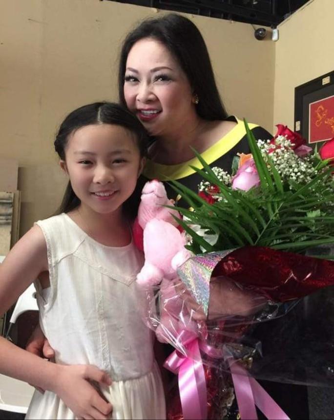 Bất ngờ với diện mạo và giọng hát của con gái ca sĩ Như Quỳnh - Ảnh 6.
