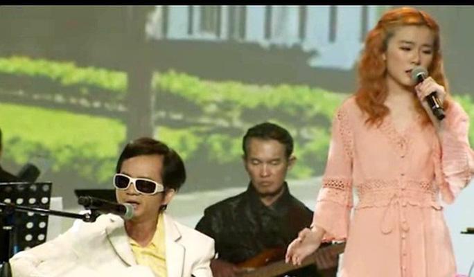 Bất ngờ với diện mạo và giọng hát của con gái ca sĩ Như Quỳnh - Ảnh 1.