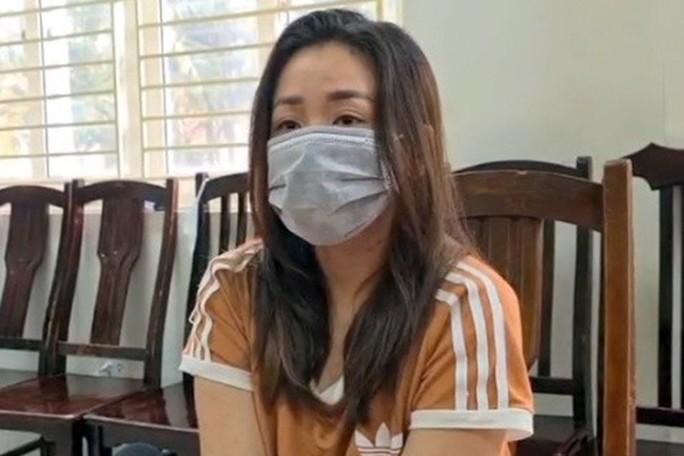 Cô gái bị chiếm đoạt hơn 1 tỉ đồng vì tin bạn trai ngoại quốc - Ảnh 1.