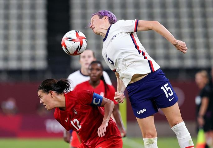 Nhà vô địch World Cup thất bại ở bán kết Olympic Tokyo 2020 - Ảnh 2.