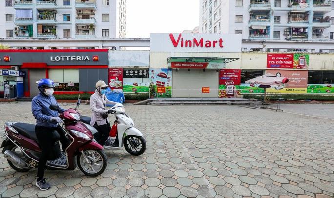 NÓNG: Công bố thêm hàng loạt khách sạn, siêu thị, bệnh viện liên quan đến nhà cung cấp thịt của Vinmart - Ảnh 2.