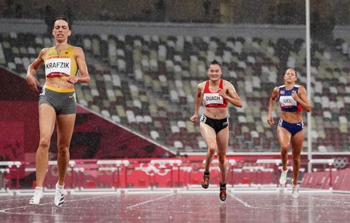 Thể thao Việt Nam ở đấu trường Olympic (*): Thất bại từ cấp quản lý - Ảnh 1.