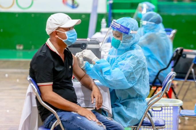 Ngày 2-8, thêm 3.808 người khỏi bệnh, có 7.455 ca mắc Covid-19 - Ảnh 2.