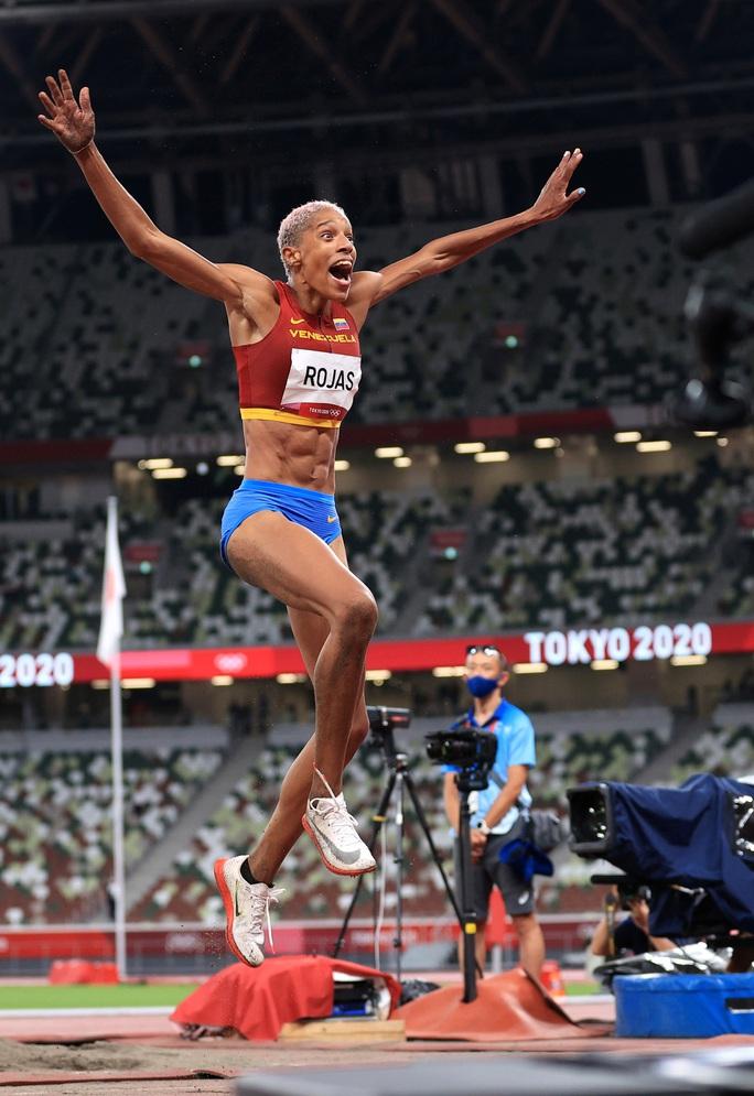 Giành HCV Olympic nhờ kết bạn với siêu HLV qua.... Facebook - Ảnh 5.