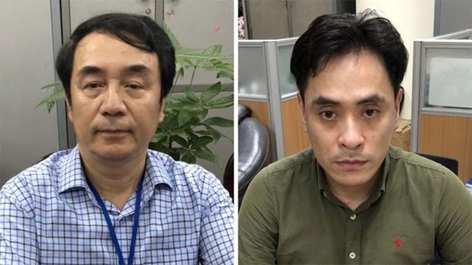 Ông Trần Hùng dính gì tới vụ SGK giả cực lớn và kẻ môi giới hối lộ? - Ảnh 1.