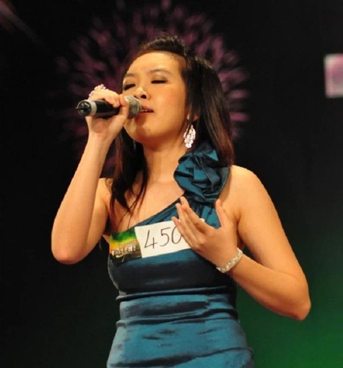 Cô gái gây bão tại Vietnams Got Talent 2012 nay thành công bất ngờ - Ảnh 1.