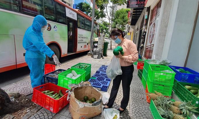 Doanh nghiệp nước ngoài mong chuỗi cung ứng không bị đứt gãy - Ảnh 1.