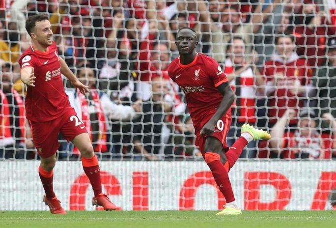 Liverpool dẫn đầu Ngoại hạng Anh sau chiến thắng thứ 2 liên tiếp - Ảnh 6.