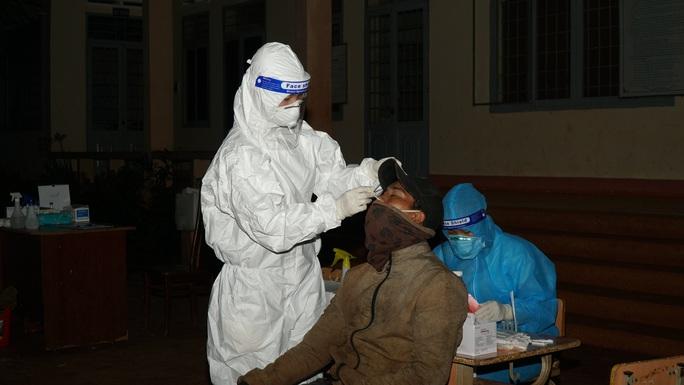 Đắk Lắk: Phát hiện ổ dịch Covid-19 lây nhiễm sâu trong cộng đồng với gần 70 ca mắc - Ảnh 1.