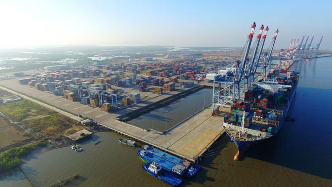 Bà Rịa - Vũng Tàu, Đồng Nai cùng tính lại cảng biển - Ảnh 1.
