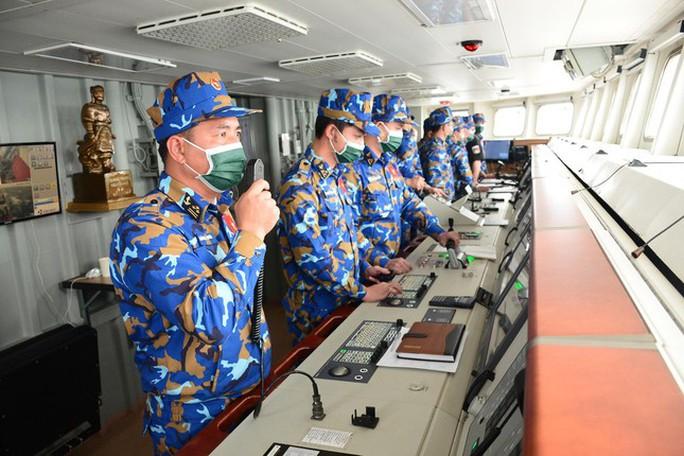 Đội tuyển Việt Nam thi đấu bắn pháo đối hải tại Army Games 2021 - Ảnh 3.