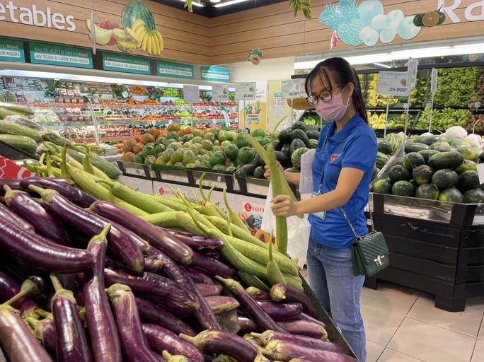 Bà Rịa- Vũng Tàu: Nhà hàng, dịch vụ ăn uống tại một số huyện được hoạt động trở lại - Ảnh 1.