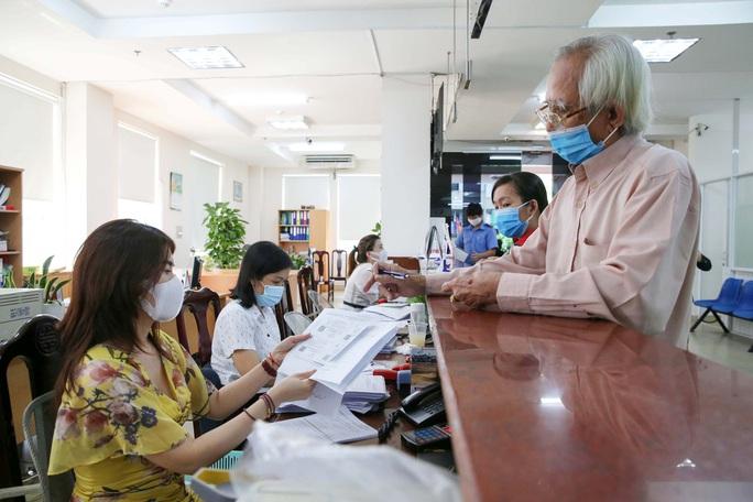 Những thay đổi quan trọng về chính sách bảo hiểm xã hội bắt buộc có hiệu lực từ 1-9  - Ảnh 3.