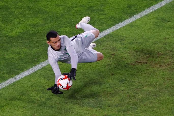 Tuyển Brazil thắng luân lưu, lọt vào chung kết Olympic Tokyo 2020 - Ảnh 8.