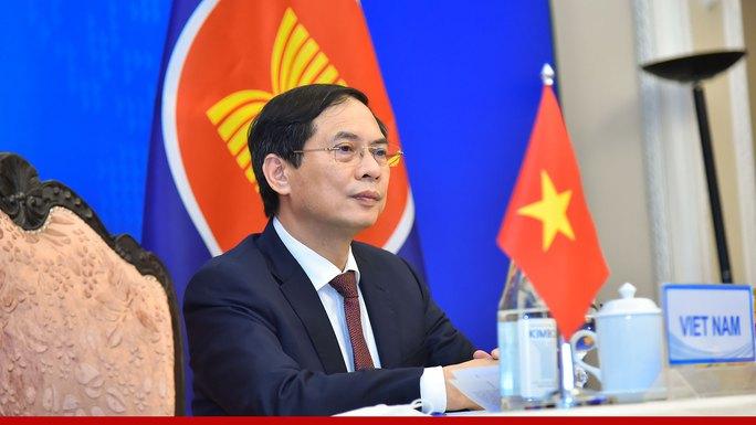Trung Quốc tiếp tục cung ứng vắc-xin Covid-19 cho ASEAN sau khi tài trợ 119 triệu liều - Ảnh 3.