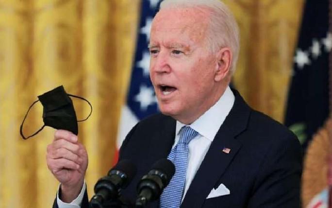 Lời thừa nhận đáng lo của Tổng thống Biden giữa lúc Delta lan rộng - Ảnh 1.
