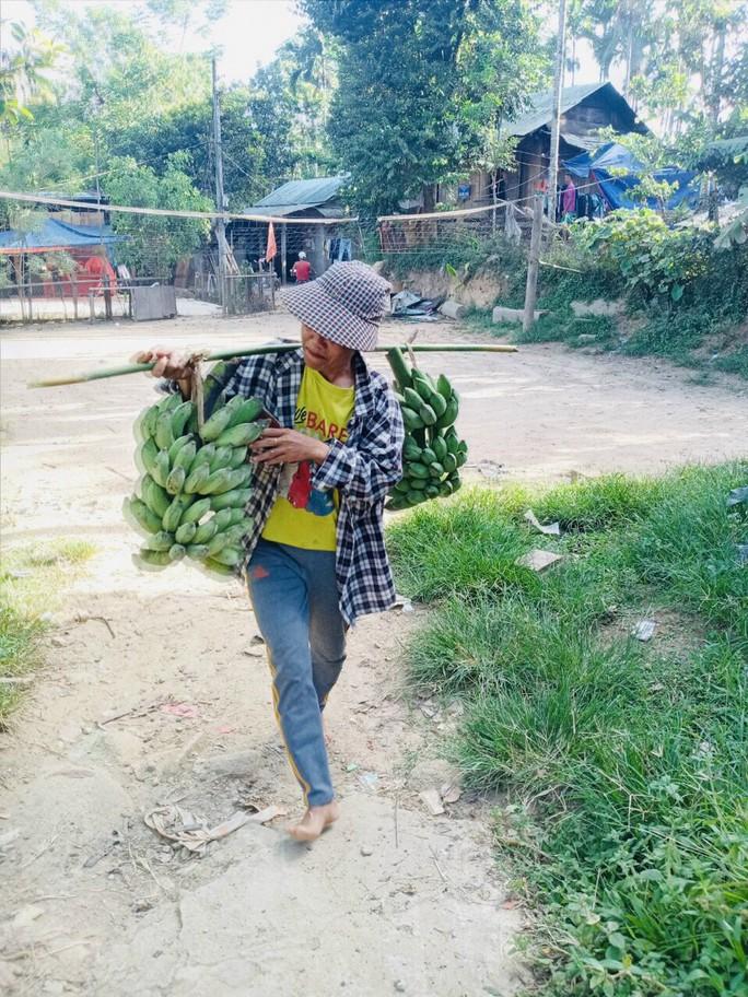 Gửi sản vật cho người dân TP HCM, bà con Trà Leng muốn đền đáp ân tình - Ảnh 8.