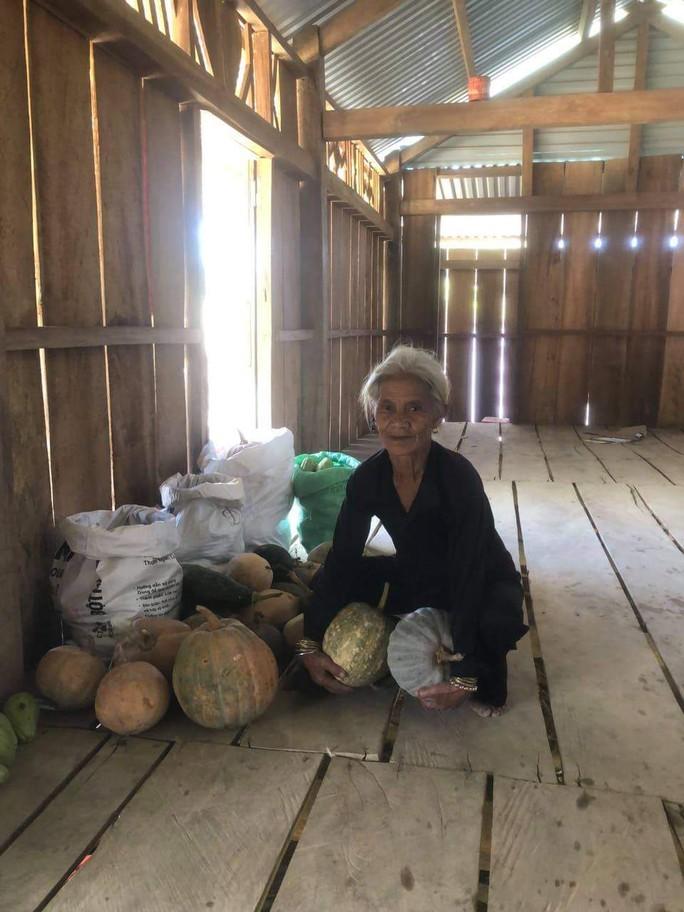 Gửi sản vật cho người dân TP HCM, bà con Trà Leng muốn đền đáp ân tình - Ảnh 7.