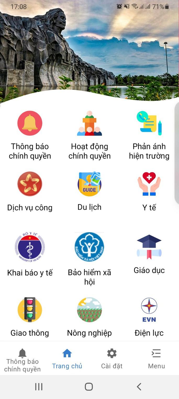 Quảng Nam: Quán cà phê, đám tang, chợ phải thiết lập điểm khai báo y tế điện tử - Ảnh 1.
