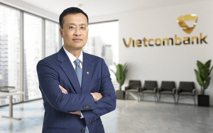 Vietcombank có tân chủ tịch Hội đồng quản trị - Ảnh 1.