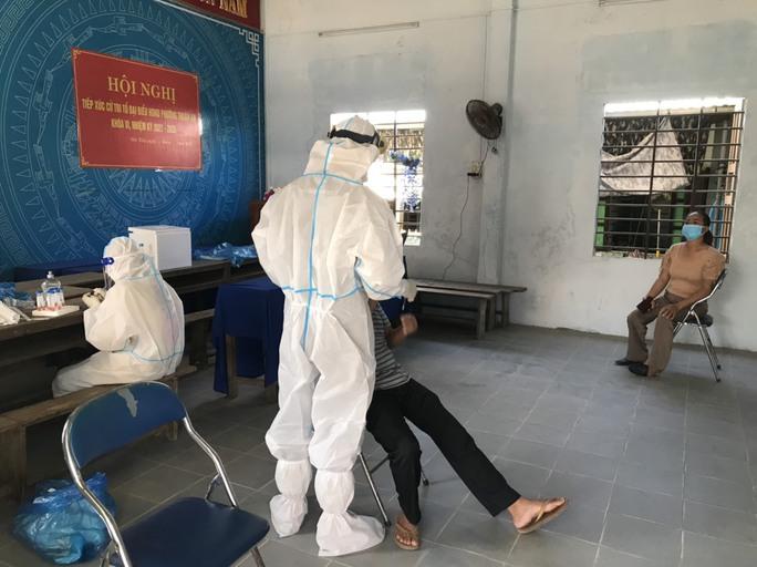 Thừa Thiên - Huế áp dụng nhiều biện pháp mạnh phòng chống dịch Covid-19 - Ảnh 2.