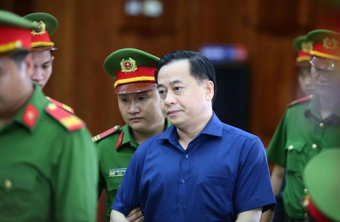 Vụ truy tố Nguyễn Duy Linh tội nhận hối lộ: Khối tài sản khủng của thầy phong thuỷ - Ảnh 1.