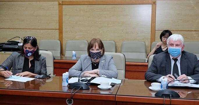 Việt Nam ký hợp đồng mua 31 triệu liều vắc-xin Covid-19 của Pfizer - Ảnh 2.